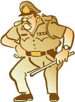 The year of the police felicitation, the burglar is a city   पोलिसांची प्रतिष्ठा पणाला लावणारे वर्ष, घरफोड्यांनी हादरले शहर