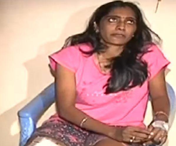 Woman police biting dogs's owner is gangster | महिला पोलिसाचे लचके तोडणारी कुत्री गँगस्टरची !