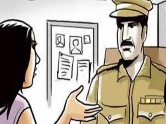 Sub-inspector Suspended by Additional Commissioner of Police due to 'Live in Relationship' | विवाहित असताना 'लिव्हइन रिलेशनशिप' पोलीस उपनिरीक्षकाला भोवली; अपर पोलीस आयुक्तांनी केले निलंबित