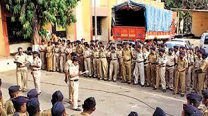 Two Assistant Police Officers who got Mumbai | मुंबईला मिळाले दोन सहपोलीस आयुक्त