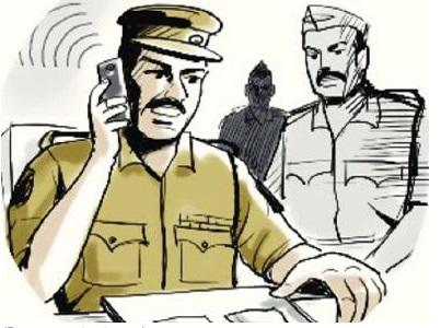 5 more police posts for smooth transport | सुरळीत वाहतुकीसाठी पोलिसांची आणखी २१४४ पदे