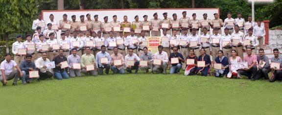 In Nagpur 115 police took resolution to organ donate   नागपुरात ११५ पोलीसांनी केला अवयवदानाचा संकल्प