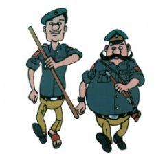 Annoyed by the respect of police brigades for six months | सहा महिन्यांपासून पोलीस पाटलांचे मानधन रखडल्याने नाराजी
