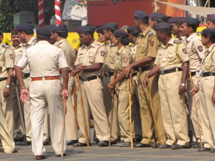 Three police teams in the district to investigate the robbery in Nalasopara | नालासोपाऱ्यातील दरोड्याच्या तपासासाठी जिल्ह्यातील पोलिसांची १० पथके