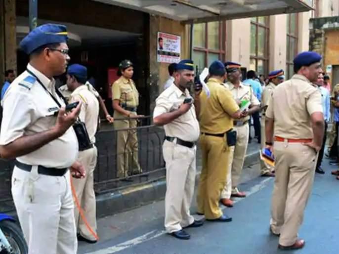 security in Mumbai on of the Republic Day, alert to the state | प्रजासत्ताक दिनाच्या पार्श्वभूमीवर मुंबईत कडेकोट सुरक्षाव्यवस्था, राज्याला अतिदक्षतेचा इशारा