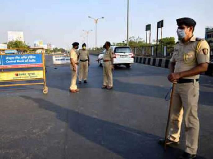 Travel will be allowed if reason is appropriate: Information of Pune Police   परराज्यात किंवा दुसऱ्या शहरात अडकलेल्यांना प्रवासाची पुणे पोलीस परवानगी देणार; मात्र त्यासाठी....