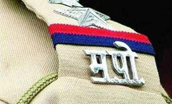 Transfers of police officers within the district | जिल्हाअंतर्गत पोलीस अधिकाऱ्यांच्या बदल्या