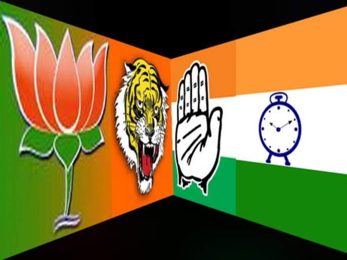 Maharashtra Election 2019: Sudhakar Bhalerao, Ramesh Karad, Mane withdrawn in Latur district | Maharashtra Election 2019 : लातूर जिल्ह्यात सुधाकर भालेराव, रमेश कराड, माने यांची माघार