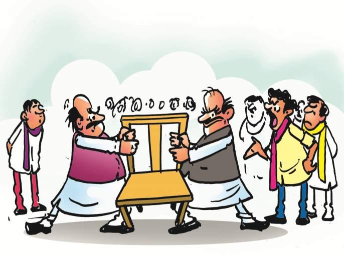 Maharashtra Election2019 :The facts are changing; Many obstacles in the path of success of Mahayuti | वस्तुस्थिती बदलत आहे; महायुतीच्या यशाच्या मार्गात अनेक अडथळे