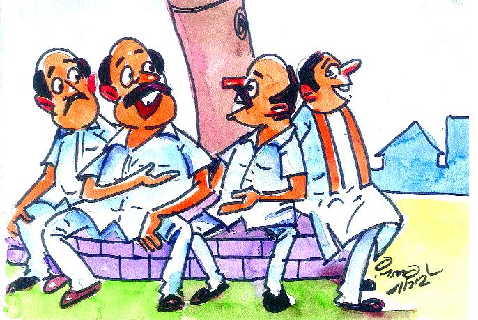 BJP and NCP every three Assembly constituencies! | भाजप अन् राष्ट्रवादीचे प्रत्येकी तीन विधानसभा मतदार संघावरच गणित!