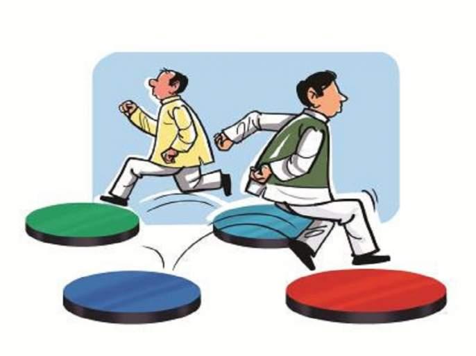 defection Violation Act; Five corporators in Shirurakasar nagarpalika disqualified | पक्षांतरबंदी कायद्याचा भंग; शिरूरकासारचे पाच नगरसेवक अपात्र