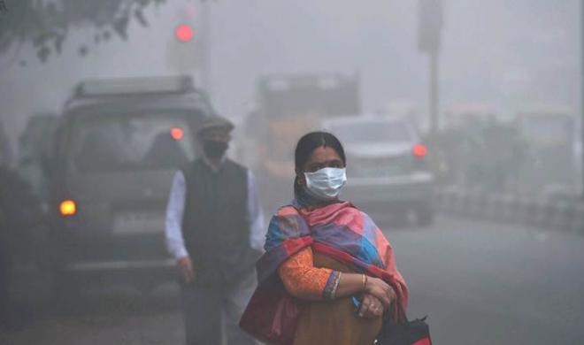 Even after Kovid-19, the clicks of global warming | कोविड-१९ नंतरही ग्लोबल वॉर्मिंगचे चटके