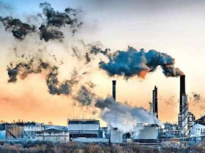 Innovative solution to the pollution issue   प्रदूषणाच्या प्रश्नावर अभिनव उपाय, लायन्स क्लब 'लोक मत'च्या व्यासपीठावर