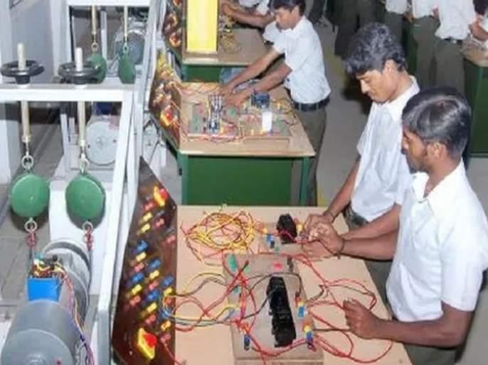 Only 18 thousand registered for the one lakh 20 thousand seats of the Polytechnic | तंत्रनिकेतनच्या एक लाख २० हजार जागासाठी केवळ १८ हजार नोंदणी