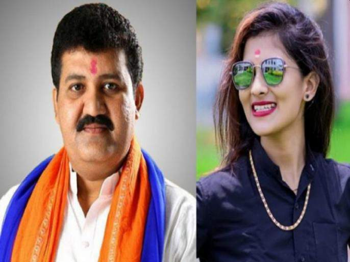 Exclusive : Important clue hand in the Pooja Chavan sucide case; BJP will knock on the doors of the High Court | Exclusive : पूजा चव्हाण प्रकरणी हाती महत्वाचे धागेदोरे; भाजप जाणार हायकोर्टात