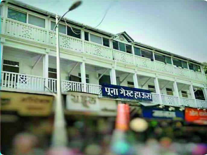 Specialty dining rooms :aasha dining hall | वैशिष्टयपूर्ण भोजनगृहे : आशा डायनिंग हॉल