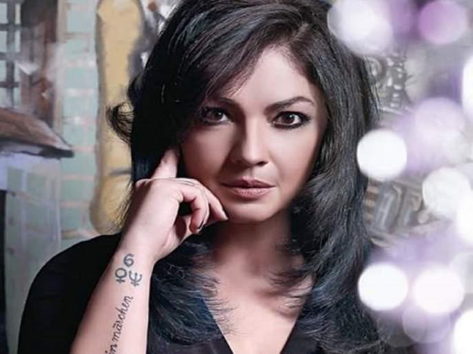 Bollywood Drugs Connection: Shocking revelation of Pooja Bhatt, who was selected as a drug | Bollywood Drugs Connection: 'ड्रग म्हणून निवड केली दारूची', पूजा भटचा धक्कादायक खुलासा