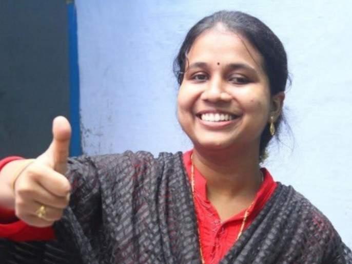 Poorna Sundari, a visually impaired woman secured 286th rank in UPSC civil services exam 2019, mohammad kaif congratulate her   शाब्बास; UPSC परीक्षेत अंध मुलीचं घवघवीत यश, मौहम्मद कैफनं उलगडला तिचा प्रेरणादायी प्रवास!