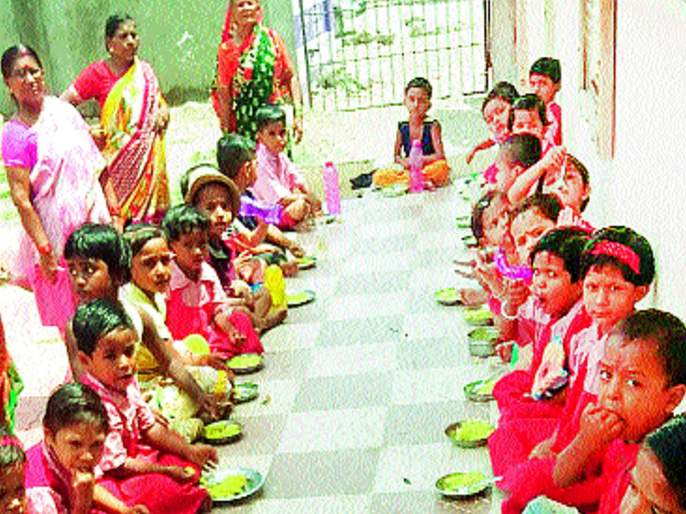 State Government's malnutrition: The expenditure on the Nutrition campaign is 300 crore | राज्य शासनाची कुपोषणमुक्ती : पोषण अभियानाचा खर्च ३०० कोटींवर