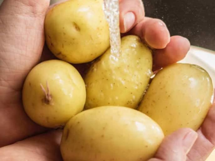 5 day potato diet will help you lose weight | ५ दिवस खा केवळ बटाटे, वजन कमी करण्यास होईल फायदा!