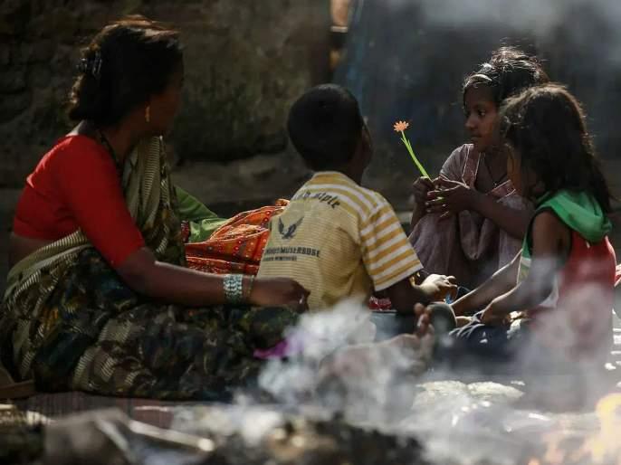 India's poverty will completely disappear in next 10 years - World Bank | पुढील दहा वर्षांत भारतातील गरिबी पूर्णपणे हटणार, जागतिक बँकेचा अंदाज