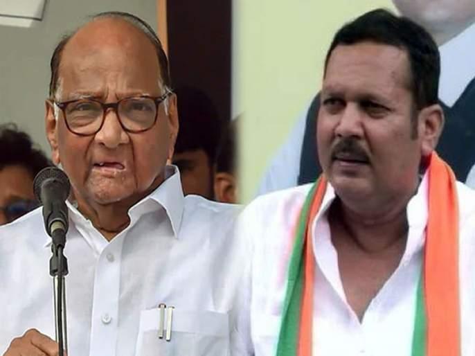 BJP leader Gopichand Padalkar and NCP president Sharad Pawar took a look, said BJP leader Udayan Raje Bhosale | शरद पवारांबाबत पडळकरांनी केलेल्या विधानावर उदयनराजेंची प्रतिक्रिया; म्हणाले...