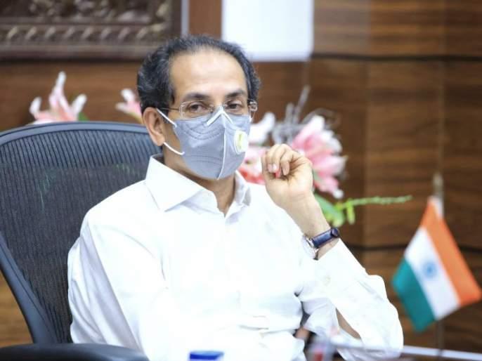 We will not allow injustice to happen to Vidarbha, said CM Uddhav Thackeray   मुंबई अन् नागपूरचे नाते अधिक दृढ होईल; विदर्भावर अन्याय होऊ देणार नाही- उद्धव ठाकरे