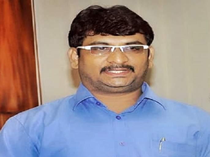 Chandrayaan-2: Ahmednagar people value: important responsibility | Chandrayaan-2 : 'या' अहमदनगरकराचा मोलाचा वाटा : सांभाळली महत्वाची जबाबदारी