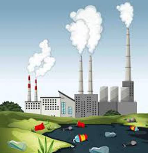 Two new centers will be set up in Solapur to check air quality | हवेची गुणवत्ता तपासणारी सोलापुरात दोन नवीन केंद्रे उभारणार