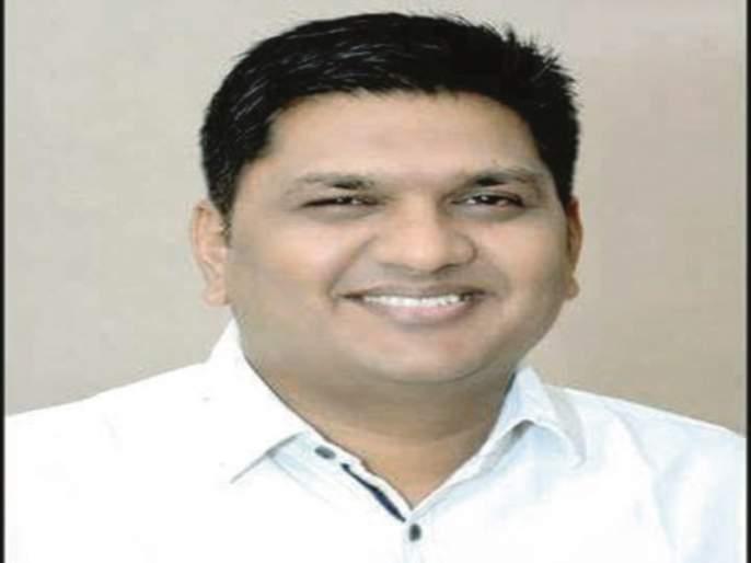 Minister Prajakat Tanapure defamed on WhatsApp group; Report to the police | मंत्री प्राजक्त तनपुरे यांची व्हॉटस् अॅप ग्रुपवर बदनामी; पोलिसात तक्रार