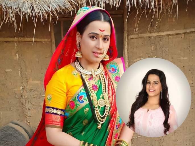 Yesubai from 'Swarajya Rakshak Sambhaji' will now appear in the series, in a new role | 'स्वराज्य रक्षक संभाजी'मधील येसूबाई आता दिसणार या मालिकेत, नव्या भूमिकेत