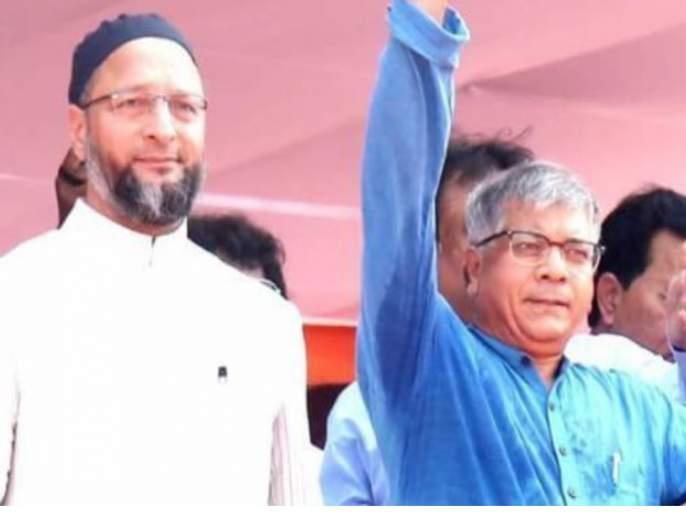 Activist of Bahujan deprived lead in Panvel assembly constituency | पनवेल विधानसभा मतदारसंघात बहुजन वंचित आघाडी सक्रिय