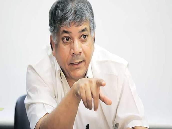BJP's favorite is Shivsena's status; Commentary on Prakash Ambedkar | भाजपाची प्रेयसी हेच शिवसेनेचे स्टेटस; प्रकाश आंबेडकरांची टीका