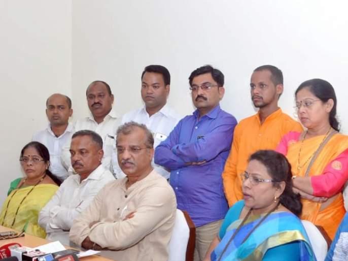Nine in Sindhudurg want to contest from BJP! | भाजपकडून निवडणूक लढविण्यास सिंधुदुर्गातील नऊ जण इच्छूक !