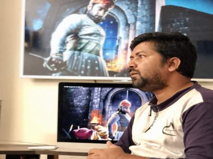 digpal lanjekar's farzand movie editor pramod kahar died due to corona | दिग्दर्शक दिग्पाल लांजेकरवर कोसळला दुःखाचा डोंगर, कोरोनामुळे गमावला जवळचा व्यक्ती