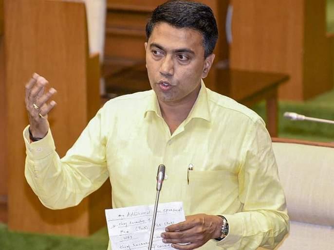 Government will set up images of all the deceased CMs in Goa | गोव्यातील सर्व दिवंगत मुख्यमंत्र्यांच्या प्रतिमा सरकार उभारणार