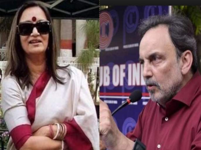 Pranav Roy, Radhika Roywar, Sebi detained for two years | प्रणव रॉय, राधिका रॉयवर सेबीने घातली दोन वर्षांची बंदी
