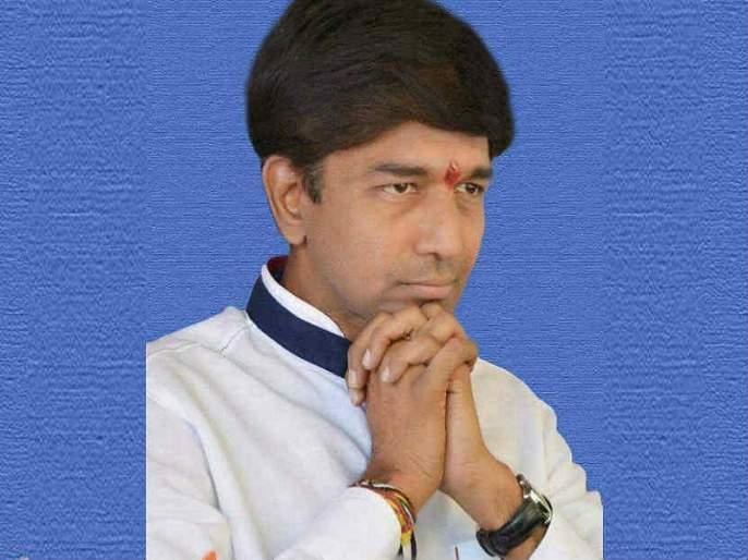 Maharashtra Assembly Election 2019 : All-party leaders unite against Prashant Bomb   Maharashtra Assembly Election 2019 : प्रशांत बंब यांच्याविरोधात सर्वपक्षीय नेते एकत्र