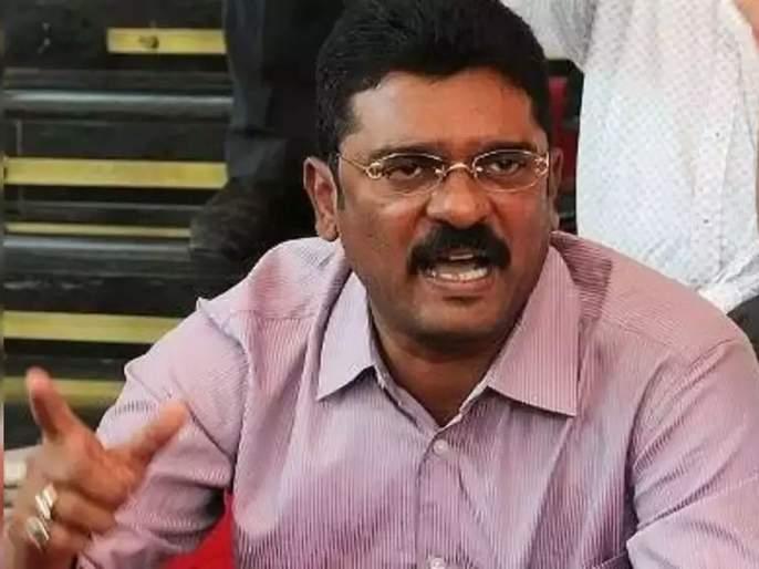 ED raids residence office of Shiv Sena MLA Pratap Sarnaik and his sons | शिवसेना आमदार प्रताप सरनाईकांच्या घरी ईडीचं पथक; सेनेचे इतरही नेते रडारवर?
