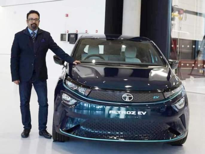 pratap bose resigns as tata motors global design chief after 14 years | Tata Motors च्या प्रताप बोस यांचा राजीनामा; १४ वर्षे केल्या टाटाच्या गाड्या डिझाइन
