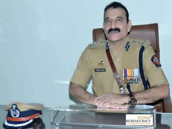 Complaints of police bribery will not be tolerated, warns Pratap Dighavkar | पोलिसांच्या लाचेच्या तक्रारी खपवून घेणार नाही, प्रताप दिघावकरांचा इशारा