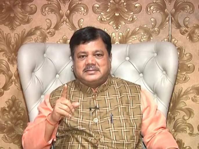 bjp leader pravin darekar slams maha vikas aghadi government | मविआ सरकारमध्ये संवेदना नाही, सरकारला सत्तेचा माज आणि मस्ती: प्रविण दरेकर
