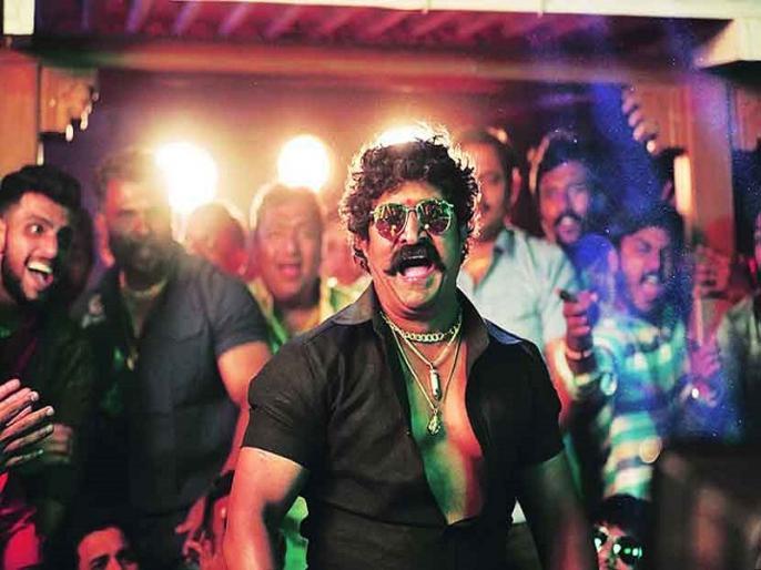 Mulshi Pattern Movie is getting huge response | मुळशी पॅटर्न या चित्रपटाला मिळतोय प्रेक्षकांचा प्रचंड प्रतिसाद