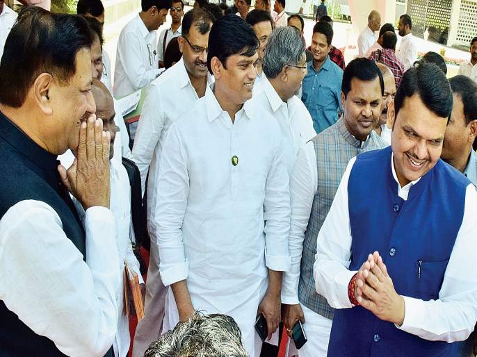 no inquiry of land purchasing for samruddhi mahamarg kkg | समृद्धी महामार्ग जमीन खरेदीची चौकशीच नाही; पृथ्वीराज चव्हाण संतप्त