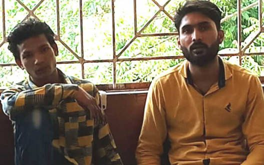 The death sentence of both the accused changed to life imprisonment | त्या आरोपींची फाशीची शिक्षा जन्मठेपेत परिवर्तित