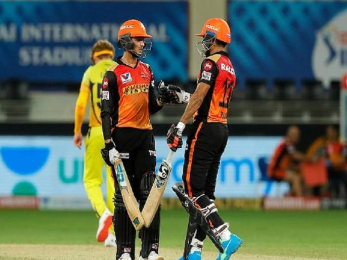 Priyam Garg and Abhishek Sharma will make Hyderabad stronger, this year's festival will be the most exciting   IPL 2021 : प्रियम गर्ग व अभिषेक शर्मामुळे हैदराबाद होणार मजबूत, यंदाचे पर्व सर्वांत रोमांचक होणार