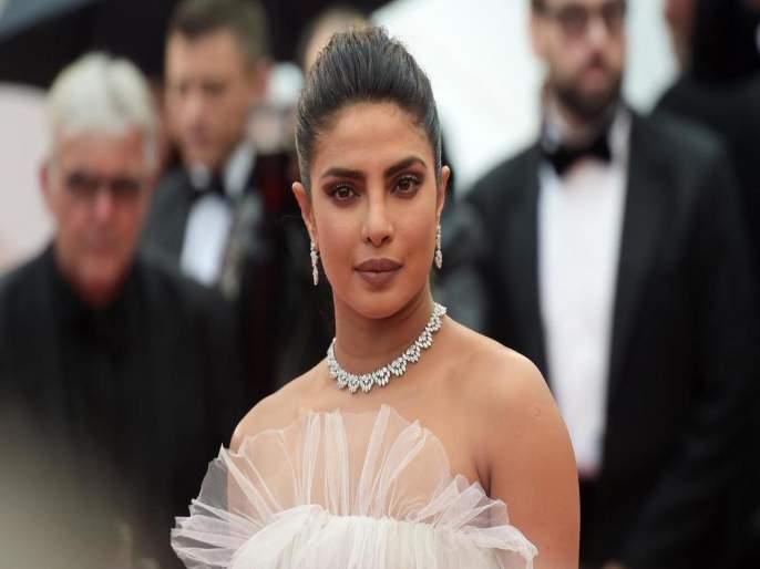 Remove Priyanka Chopra as Goodwill Ambassador: Pakistan Human Rights Minister to UN | यूनिसेफच्या पदावरून प्रियंका चोप्राला हटवण्याची पाकिस्तानची मागणी, वाचा काय आहे हे प्रकरण