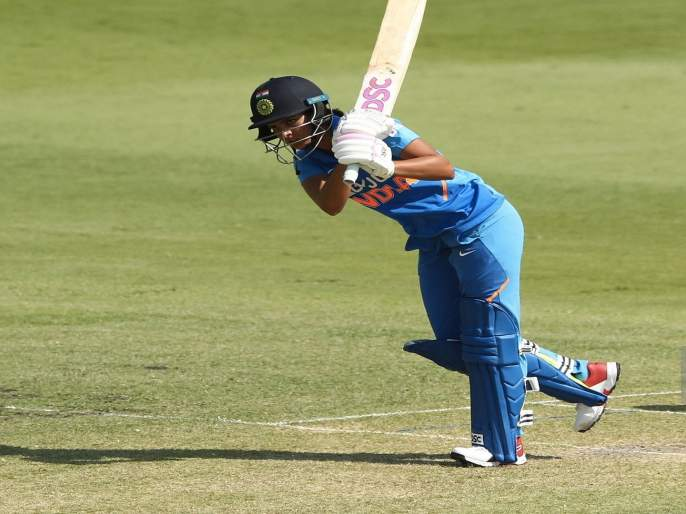 Priya Punia notches up her hundred, but Australia A down India A by 81 runs to level the series | प्रिया पुनियाची शतकी खेळी व्यर्थ, ऑस्ट्रेलियाची मालिकेत बरोबरी