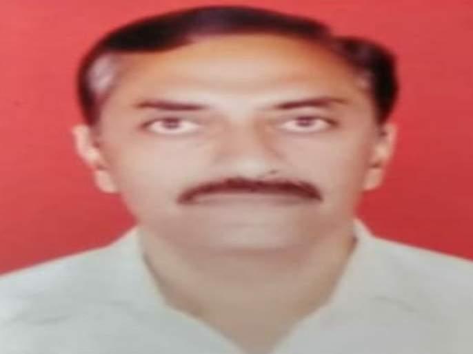 Professor suicides in Jalgaon after getting sick | आजारपणाला कंटाळून जळगावात प्राध्यापकाची आत्महत्या