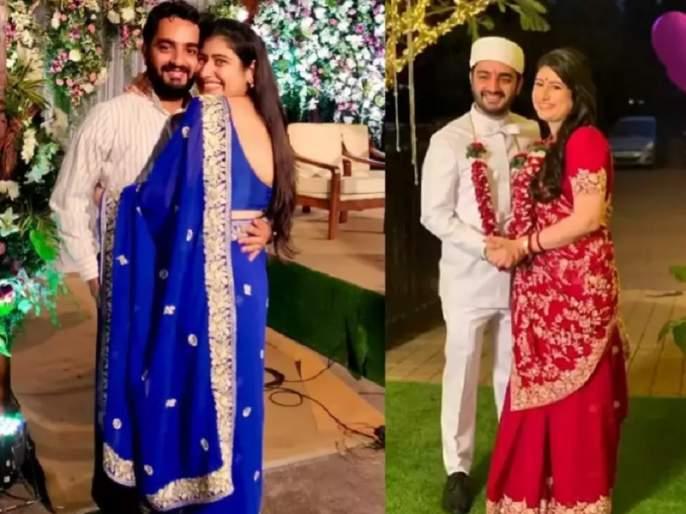 'Chhota Sardar' in 'Kuch Kuch Hota Hai' Parjan Dastur got stuck in marriage   'कुछ कुछ होता है'मधील 'छोटा सरदार' परजान दस्तूर अडकला विवाहबंधनात